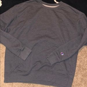 Men's Champion crewneck